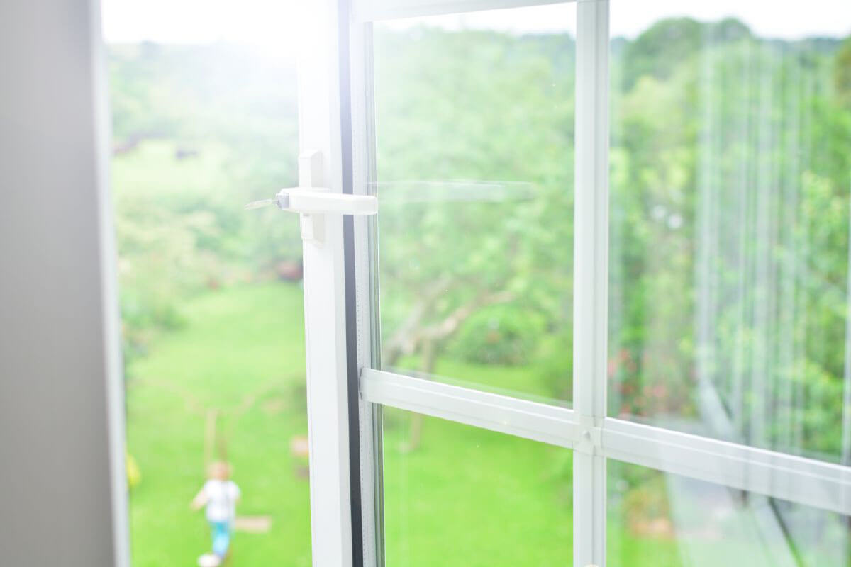 Replacement Casement Windows Birmingham