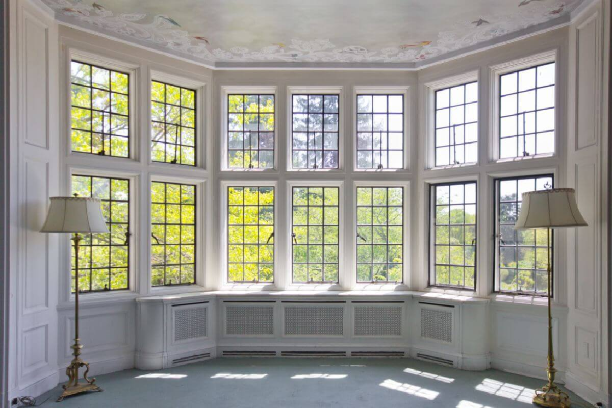 Replacement Bay Windows Birmingham