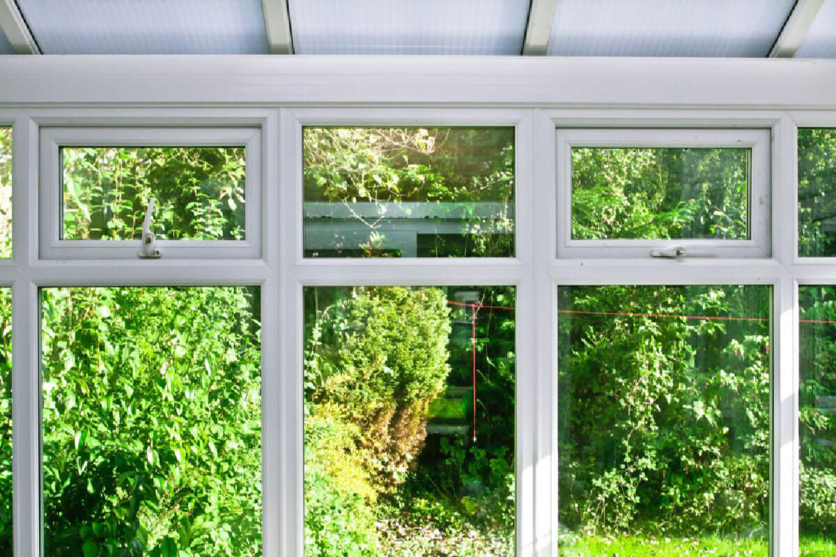 Replacement uPVC Windows Birmingham