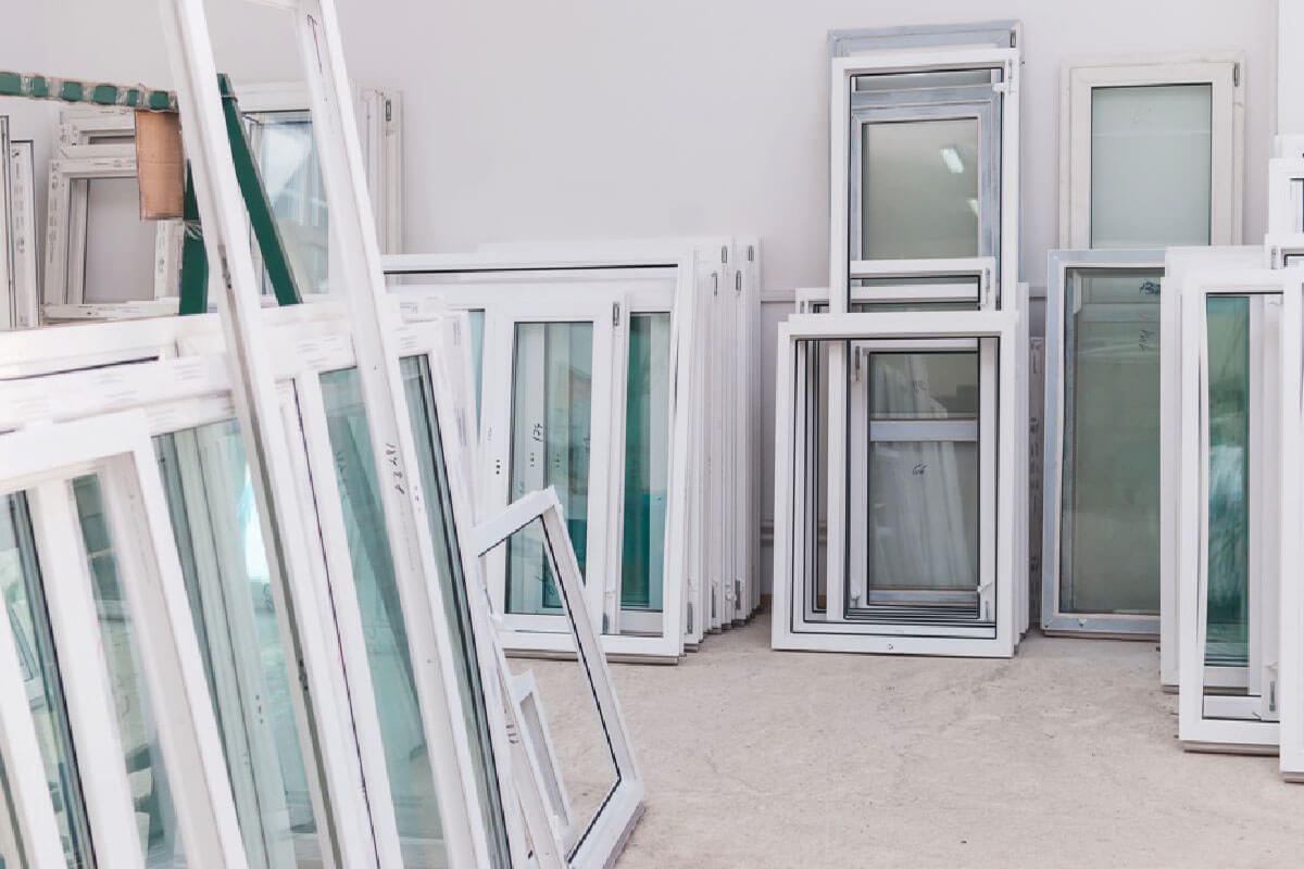 Replacement Windows Manufacturers Birmingham